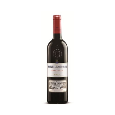 copy of MARQUÉS DE LA CONCORDIA ∙ Tempranillo ∙ 6 bottles
