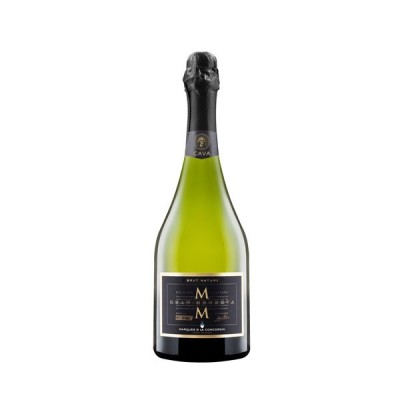 MM ∙ Gran Reserva ∙ Brut Nature ∙ 6 botellas