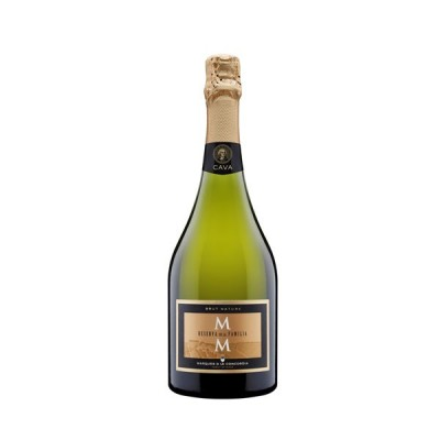 MM ∙  Reserva de la Familia Brut Nature ∙ 6 Botellas