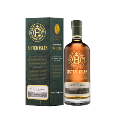 RON SISTER ISLES ∙ Wine Barrel Reserva