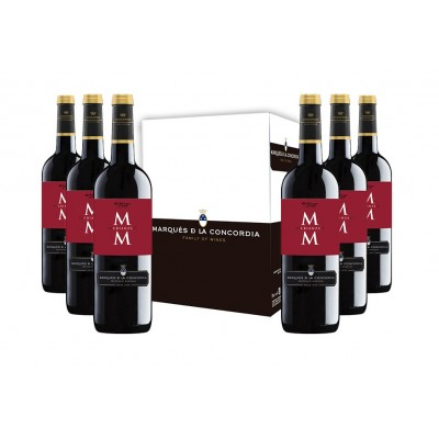 MM ∙ Crianza ∙ 6 bottles